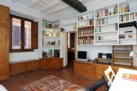 Gioiellino del 700 pza Navona wifi  - Roma - Apartment
