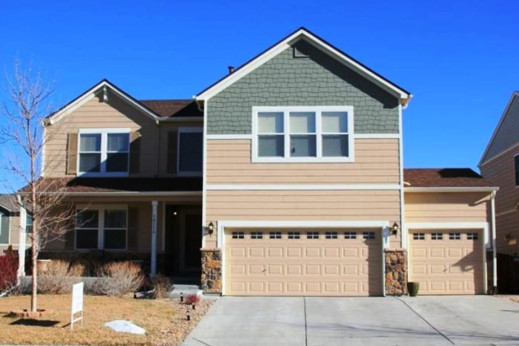 Home For Rent In Commerce City Colorado