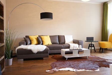 New City-Appartement in Town Center - Graz