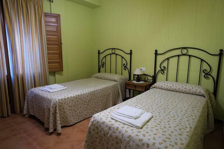 Apartamento El Jarote,  Ciudad Encantada