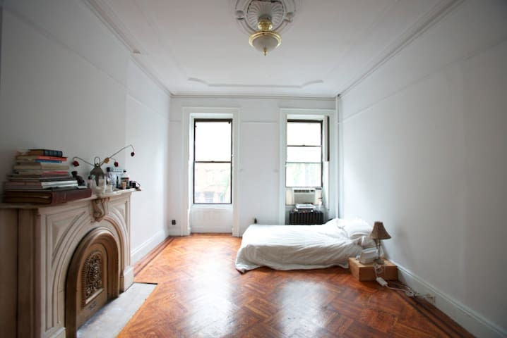 Cozy room in Prospect Heights