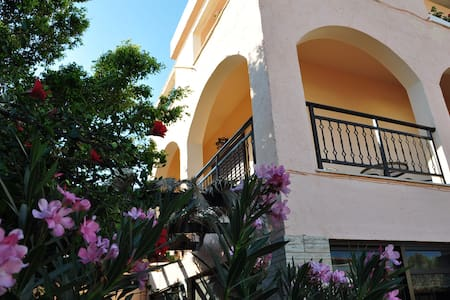 Palekastro Triple Room East Crete - Itanos - Bed & Breakfast