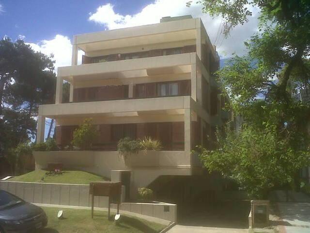 Luminoso 2 ambientes con balcon terraza - Pinamar