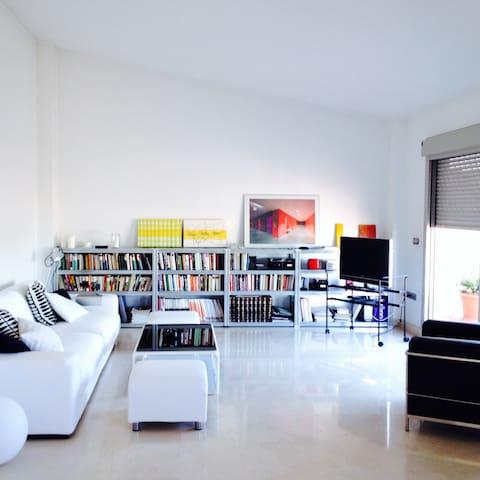 Habitación privada en Bailén  - Bailén - Bed & Breakfast