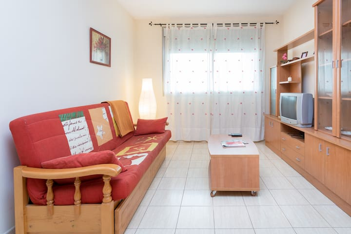 Cozy Apartment in La Guancha centre - La Guancha - Apartamento
