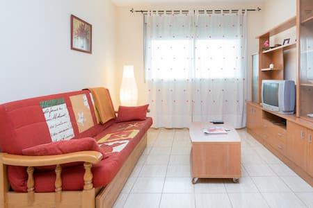 Cozy Apartment in La Guancha centre - La Guancha - Appartement