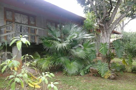 Grandma's Retreat - Ceiba