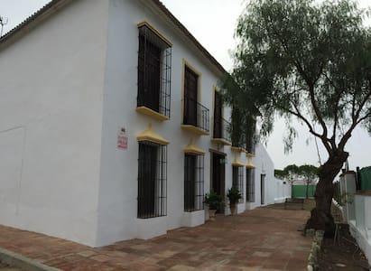 Casa rural Finca Estación - Campillos - Talo