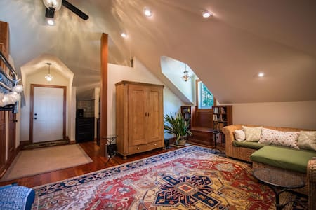 Charming Carriage House Apt - Charleston - Appartement
