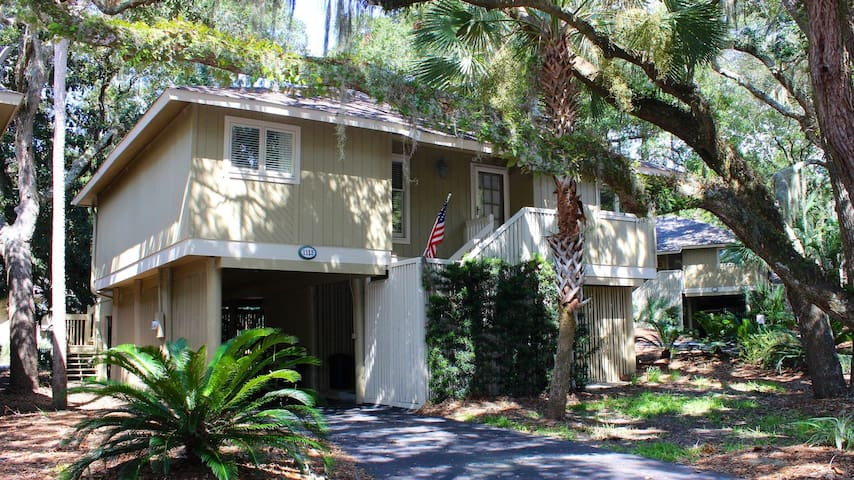 Updated Family-Friendly Summerwind! Close to Beaches, Pools, Dining, & Golf!