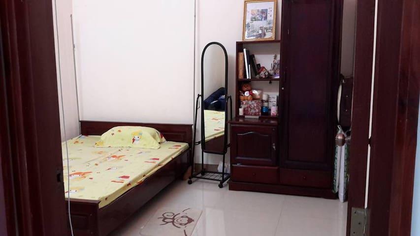 COZY AND COMFORTABLE SINGLE ROOM - Phan Thiet - Casa