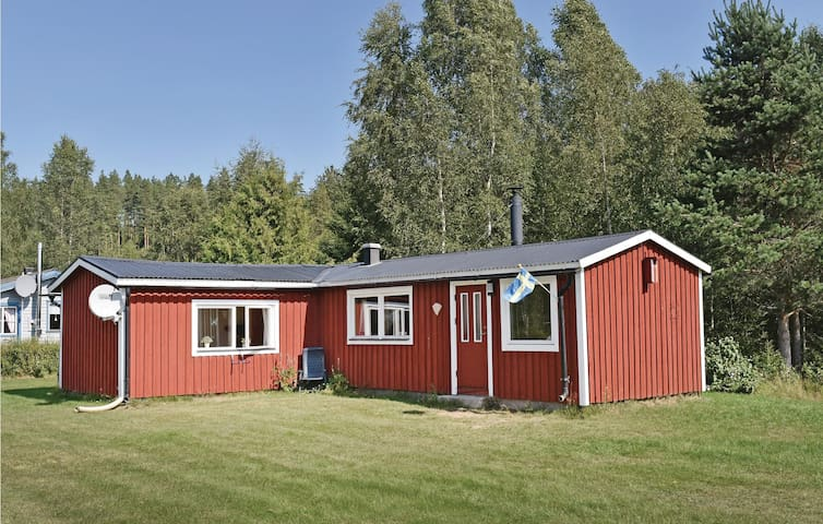 Holiday cottage with 2 bedrooms on 49m² in Torsby