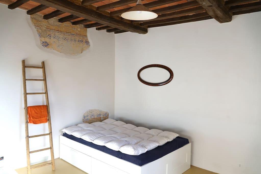 camera da letto matrimoniale bedroom