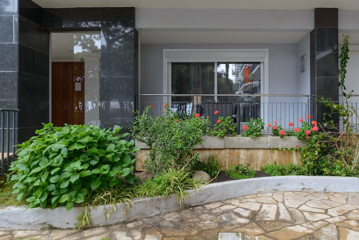 Blanes Apartment for 6 persons , 50m from the sea.