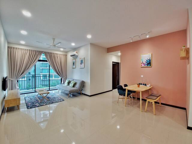 Midori Concept Home Stay@ Molek #1 , JB