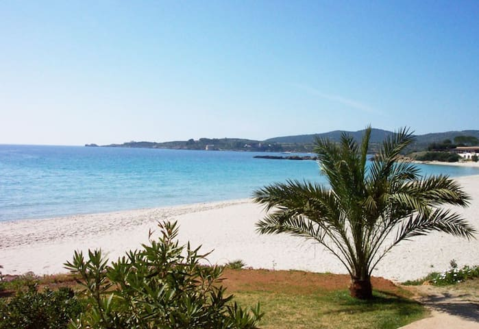 Villa near wonderful Le Bombarde beach