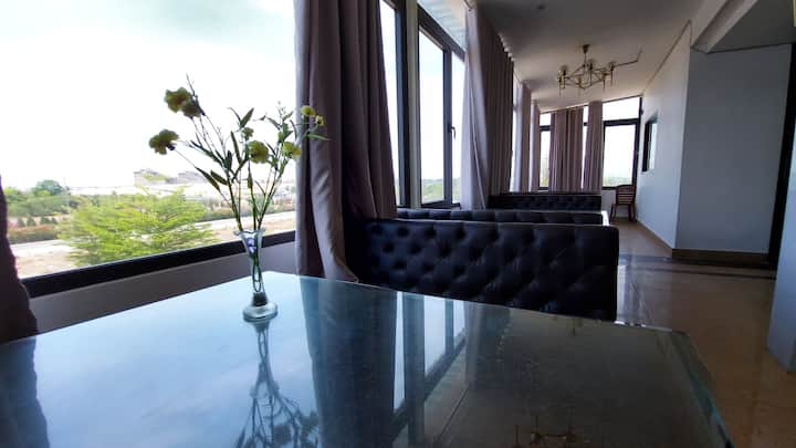 AN LAND HOTEL NƠI CẢM XÚC GIAO HÒA