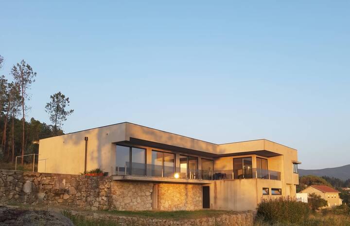 Casa do Pinheiro Manso