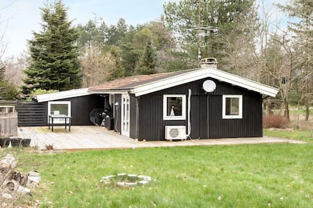5 person holiday home in Vejby