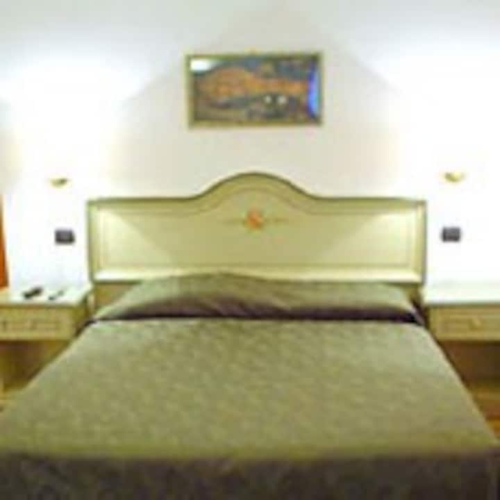 Venetian style room  5 mins from Piazza San Marco