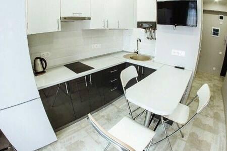 Комфортное посуточное жилье