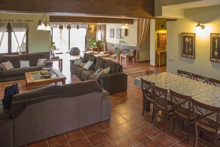 Casa Rural Abuela Demetria