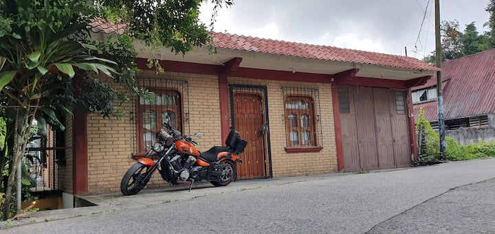 Hermosa Casa Colonial  a unos pasos del Zócalo.