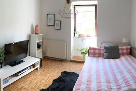 Zimmer in TOP Lage - Hannover