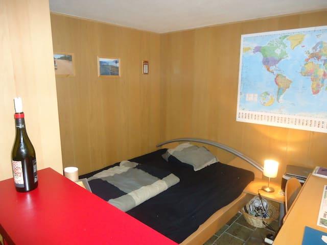 Cosy bed 15min to Hanover fair