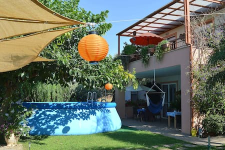 Quiet Apartement, close to sea/town - Chania