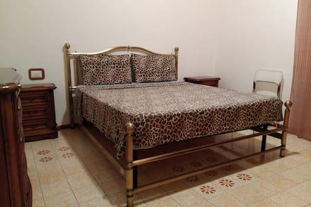 Rosy Holidays Apartment - Ladispoli - Lägenhet