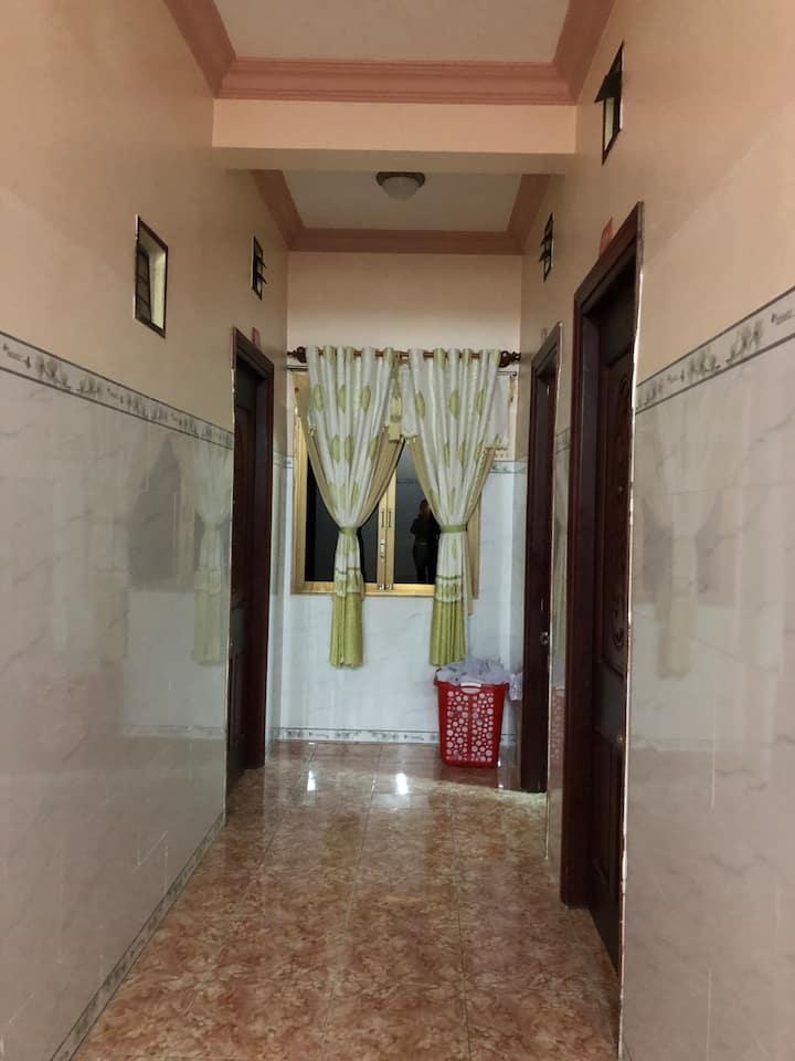 PEACE HOUSE MS THOAI