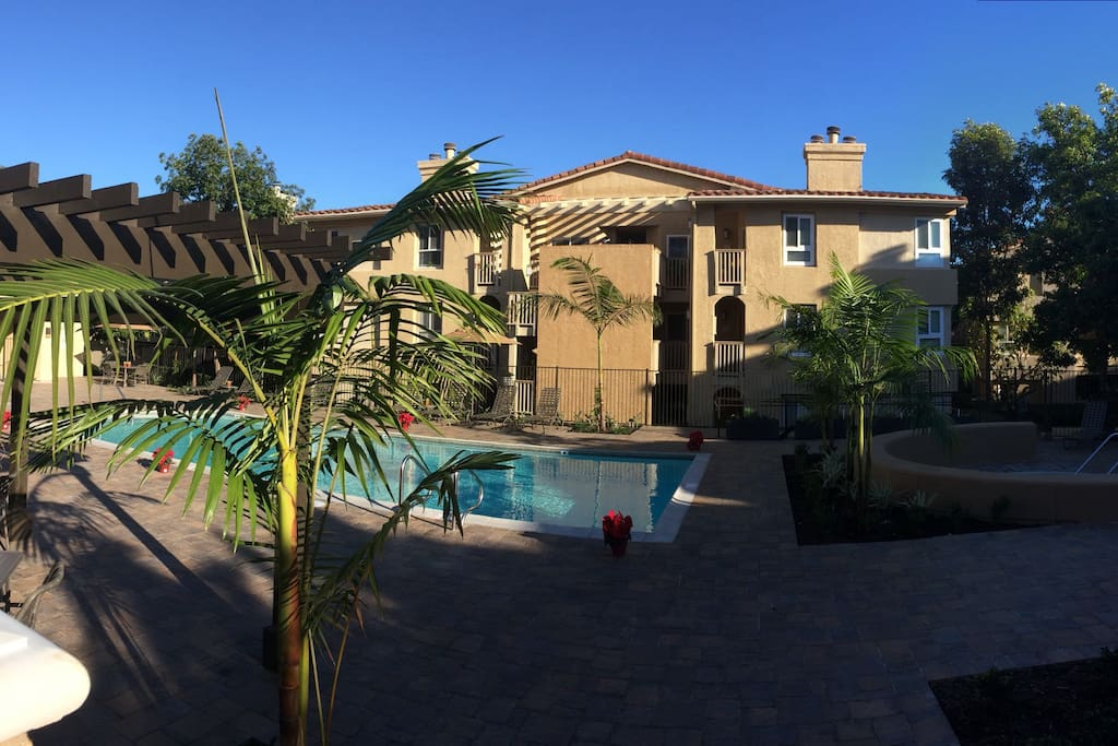 Brand New remodeled pool and Hot Tub (2 more Hot Tubs, including 1 with panoramic ocean view)