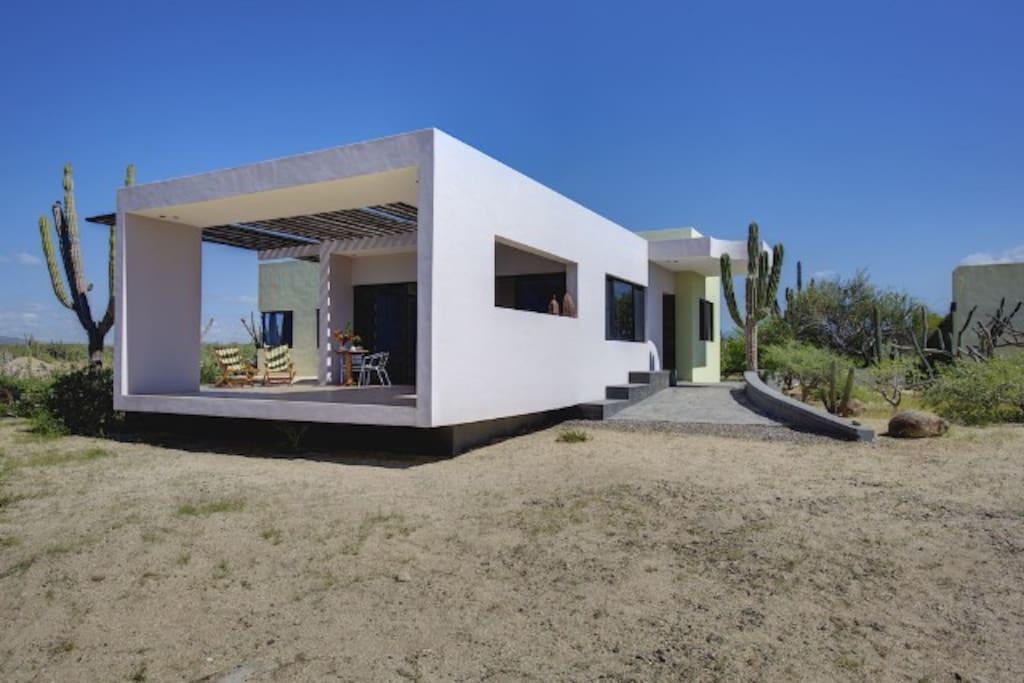 Casa Don Cardon