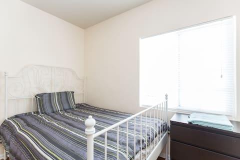 Near DTLA's Private Bedroom #2vvmzt