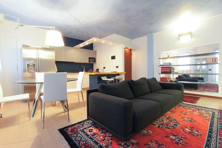 TREVISO Linda's HOUSE - Lancenigo - Byt