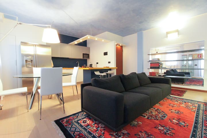 TREVISO Linda's HOUSE - Lancenigo - Appartement