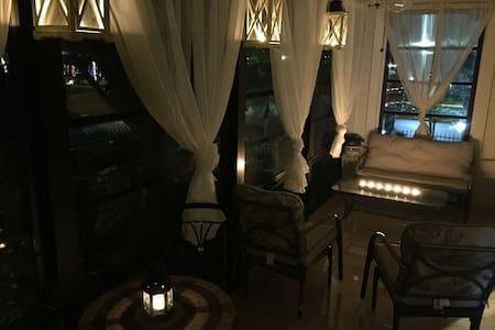 Spacious Condo w/private BR & BA - Miami - Condomínio
