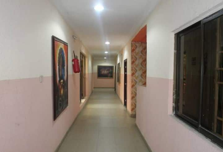 Isno Hotel is a budget hotel in Benin City