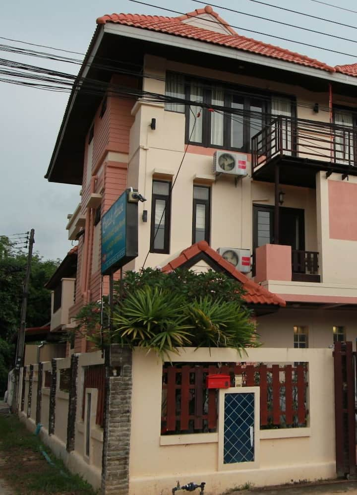 The YUL Krabi homestay
