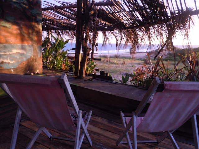 casa en la playa - Punta del Diablo - House