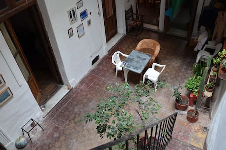 Beautiful shared house in San Telmo - Ev