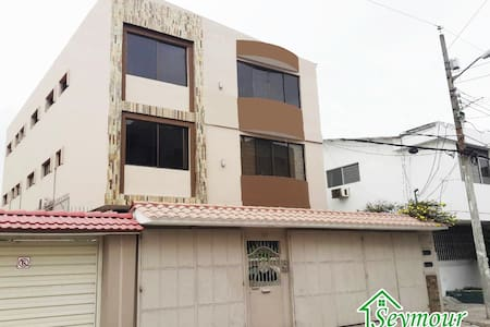 SEYMOUR Guest House en Guayaquil - Guayaquil