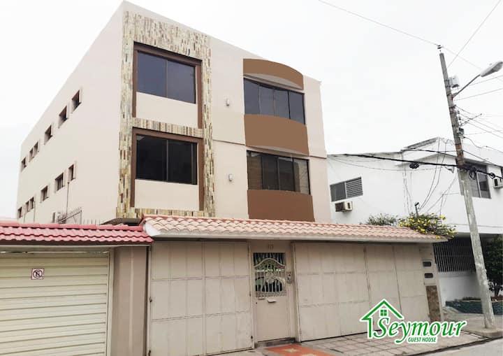 SEYMOUR Guest House en Guayaquil