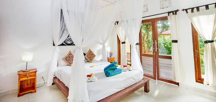 Best Superior Room in Nusa Lembongan!