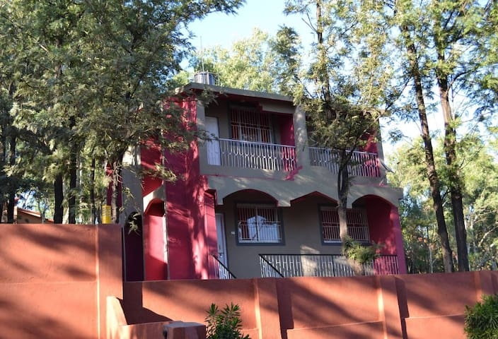 Greenwood Cottages Home Stay - 2BHK bungalow