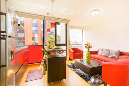 Wonderful New Studio Apartment.