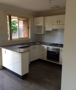 One bedrooms shared villa Epping Sydney - Epping - Villa
