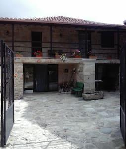 Casa do lombo, en plena naturaleza - Ourense - Talo