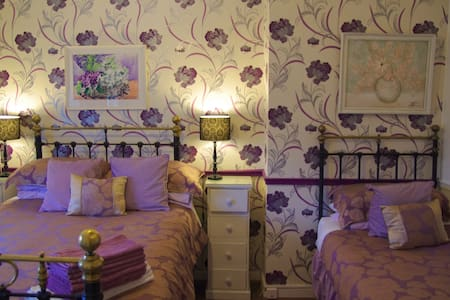 Rossa B&B City Centre  Room 2. - Galway City